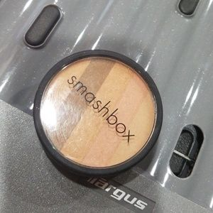 Smashbox SoftLights Bronzer